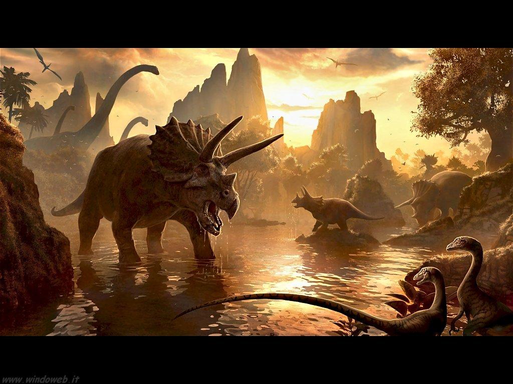 immagini dinosauri da stampare